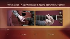 Beginning Worship Guitar Trailer (2012) by Musicademy. What if one guitar program could take you from beginner to competent musician with a years' worth of lessons, tests and backing tracks?