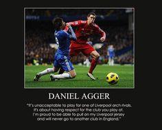 Daniel Agger