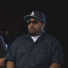 Rapper Ice Cube speaks to 7.30 about racial tensions in the US and controversial new NWA biopic Straight Outta Compton.