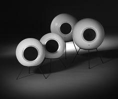 Vintage Elipson speakers 6/6