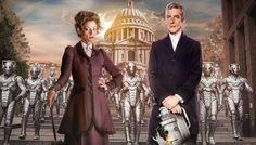 Peter Capaldi verlässt Dr.Who