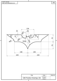 The dark knight trilogy logo autocad exam level i autocad level Mechanical Engineering Design, Mechanical Design, Logo Design, Graphic Design, Inkscape Tutorials, Isometric Drawing, Interesting Drawings, The Dark Knight Trilogy, Cad Drawing