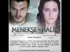 Menekse ile Halil E01 Part 1 HunSub - YouTube