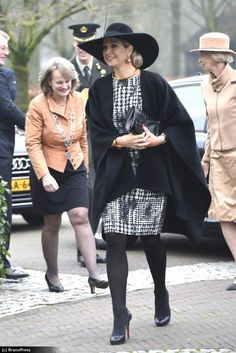 Her Royal Highness Queen Máxima of the Netherlands