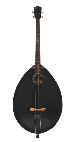 Amazing and highly collectable rare Gibson Mando Bass in very good playing condition. This instrument was built in 1929 by Gibson as a means of providing a bass instrument for the Mandolin Orchestra t