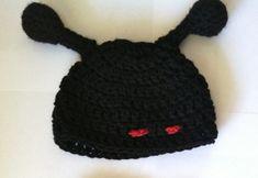 e4ccf08161e Basic Beanie Free Crochet Pattern