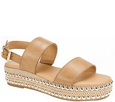4bd53b833937e City Streets Gala Strap Sandals - Little Kids Big Kids