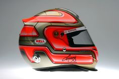 Vitantonio Liuzzi to race for Force India in Italian Grand Prix Italian Grand Prix, Force India, Helmet Paint, Helmet Design, Mini Bike, Motorcycle Helmets, Formula One, Motorcycle Accessories, My Ride
