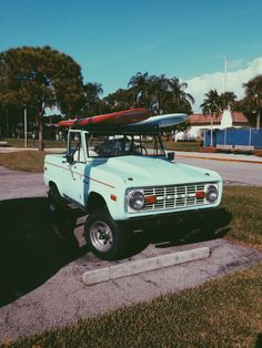 Ford Bronco : Photo