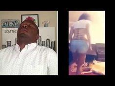 Don't Twerk When Your Butt Stinks - YouTube