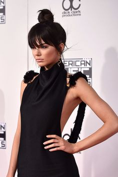 16 Moments When Kendall Jenner Slayed 2015