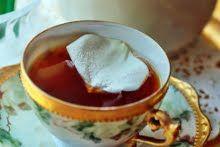 White Roses & Tea