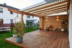 Pergola, Outdoor Structures, Design, Solar Shades, Design Comics, Arbors