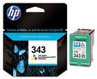 195 cartouches HP d'origine VIDES (non déjà recyclées) :