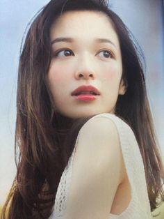 森絵梨佳 Japan Model, Asian Makeup, Beauty Portrait, Japan Girl, Asia Girl, Girl Model, Beautiful Asian Girls, Beauty Women, Asian Beauty