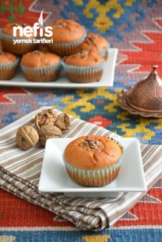Cap Cake, Frozen Yogurt, Tart, Muffin, Breakfast, Food, Diy, Gourmet, Morning Coffee