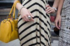 Street fashion: Hell's Kitchen Flea 2012 (SLIDE SHOW)