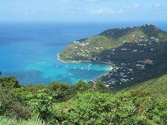 Choosing a Caribbean island