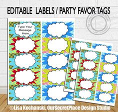 Back to School Printable This belongs to: Labels, perfect for ...