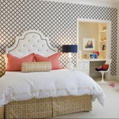 Best teen/girls room ever