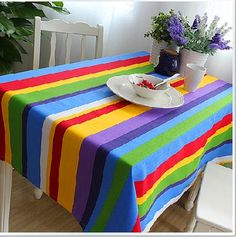 Zakka rustic dining table cloth /colorful plain table runner/navy blue table runner free shiping