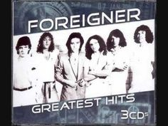 Foreigner was one of the bands that appeared at Superstar Sunday at Tad Gormley Stadium in August In the book, this is the song Geoff played with them during their set. Music Like, Sound Of Music, Listening To Music, New Music, Music Music, Jazz, Indie, Punk, Types Of Music