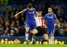 Blog Esportivo do Suíço: Chelsea volta a triunfar no Inglês no primeiro jogo sem Mourinho