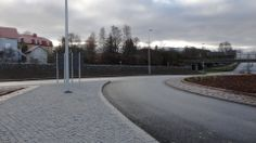 Ekikori gabion at Savonlinna