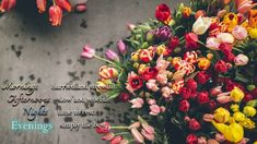 Night Time, Floral Wreath, Plants, Painting, Youtube, Morning Devotion, Word Of The Day, Good Morning Wishes, Psalms