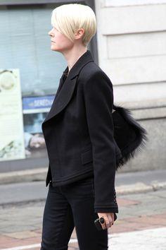 Kate Lanphear, Milan