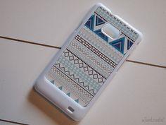 Aztec telefoonhoesje Ebay xSunkissed