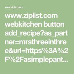 www.ziplist.com webkitchen button add_recipe?as_partner=mrsthreeinthree&url=https%3A%2F%2Fasimplepantry.com%2Fbreakfast-bacon-fat-bombs%2F