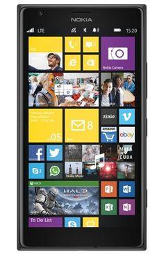 Goedkoopste Nokia Lumia 1520 Abonnementen Vergelijken | Mobiele Telefoon Abonnementen Vergelijken - Versus Abo