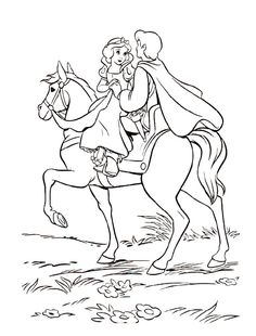 1419 Best Coloring Pages Disney Other Characters Images Coloring