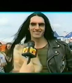 A smile missing for so long in his life. Type 0 Negative, Alexi Laiho, Doom Metal Bands, Band Ghost, Peter Steele, Daddy Long, Popular People, Hate Men, Afraid Of The Dark