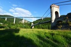 Pont de Confolent Lignon et Loire Pont-de-Lignon en Auvergne