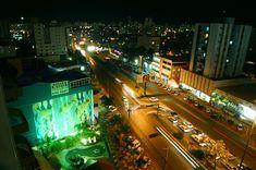 Cuiabá | Capital de Mato Grosso