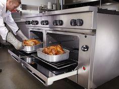 Dream kitchens alert.