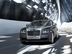 Rolls Royce HD Wallpapers Backgrounds Wallpaper
