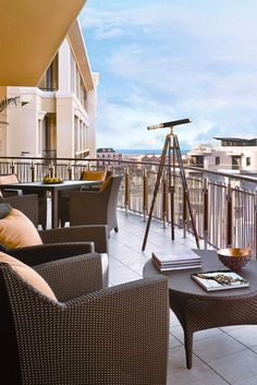 Mountain rooms overlook the majestic Table Mountain. One&Only Cape Town (Cape Town, South Africa) - Jetsetter