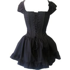 Dead of Night Dress