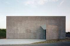 川辺のSUMIKA mA-style design of architecture + planning