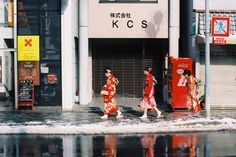 Kyoto   by 小狼