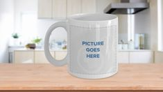 🔴Looking for a quick and easy gift with a personal touch? Choose unique designs using their favourite photo to create a photo mug they can enjoy 🔴 👉Upload Your Photo Mug Crop Photo, Easy Gifts, Valentine Day Gifts, Valentines, Photo Mugs, Your Photos, In This Moment, Aunt, Tableware
