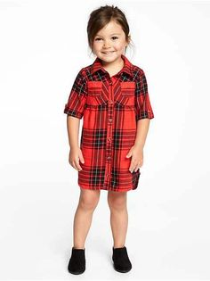 Baby Girl Clothes: Holiday Dressy | Old Navy