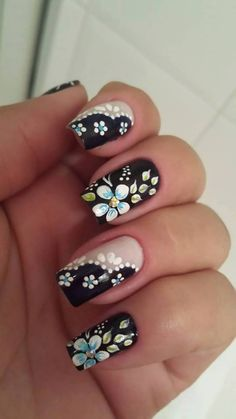 Pastel Nail Art Ideas You Will Love | trends4everyone