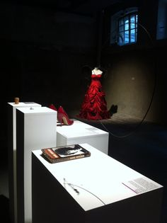 Centquatre, 104 rue d'Aubervilliers, Paris, France, 19th December 2012 to 20 January 2013