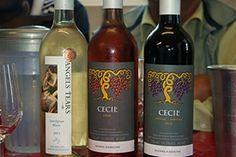 Cecil's Wine