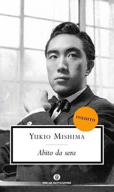 Abito da sera di Yukio Mishima