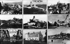 Trenčiansky hrad Photo Wall, Frame, Picture Frame, Photograph, Frames